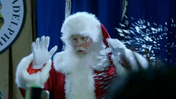 Santa School Video