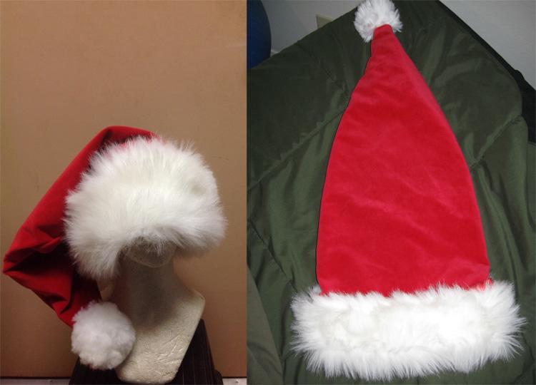 Quality Santa Hats
