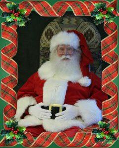 Santa-Michael