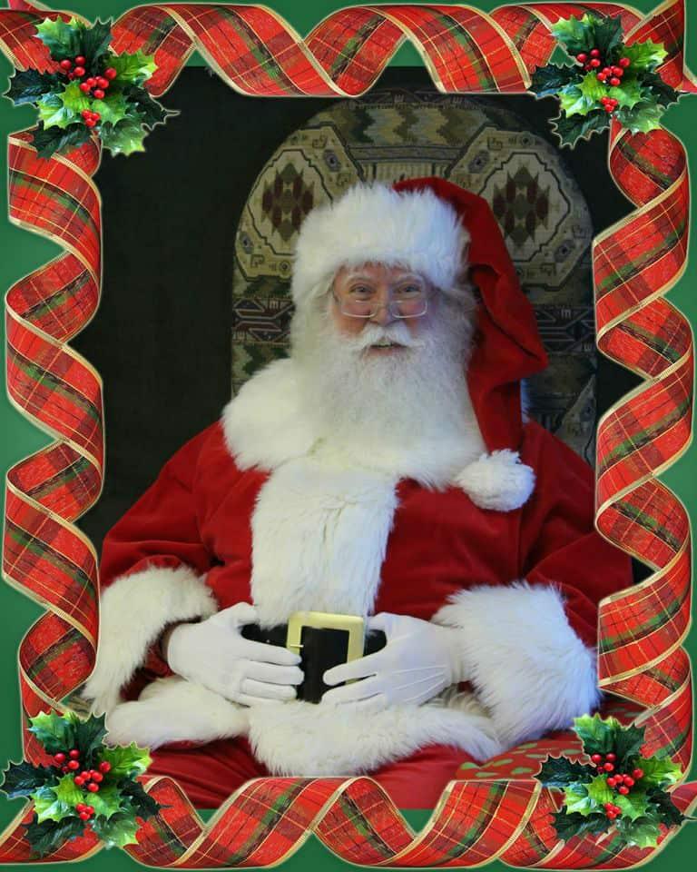 Santa Michael – Top Graduate