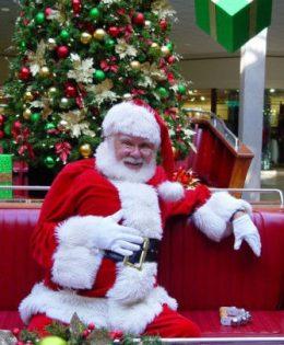 Santa Richard