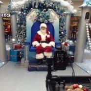 Chilliwack Santa
