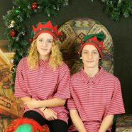 Elves Abby & Jake