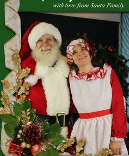 Mr & Mrs A Santa