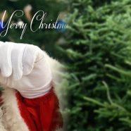See Santa up Close