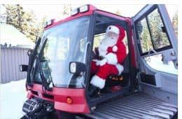 Santa Santa Santa