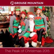 Peak of Christmas