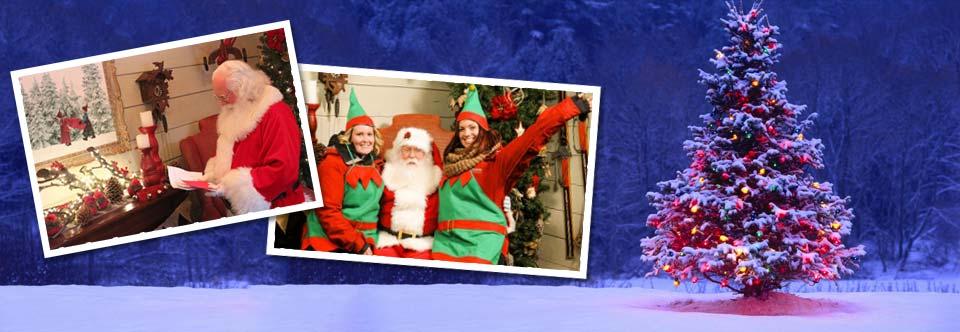 Hire Canada's Best Santas