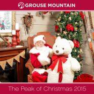Santa Dave – Grouse