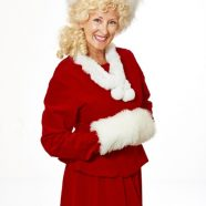 Lovely Mrs. Linda Claus