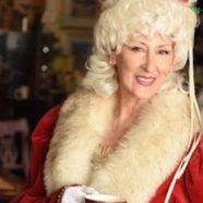 Mrs. Linda Claus