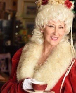 Mrs. Linda Claus