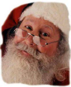 Santa Bill C