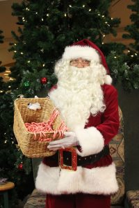 Santa-Hank