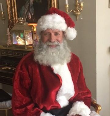 Santa Mike – Toronto