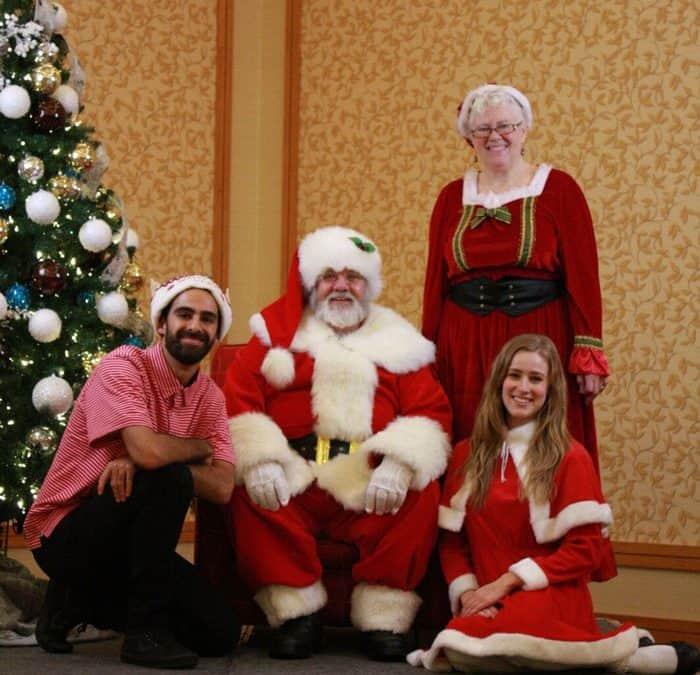 Santa's Helpers