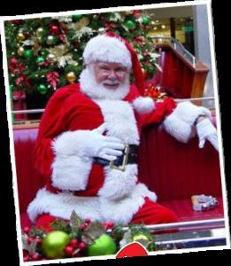 Now Hiring Santa Claus