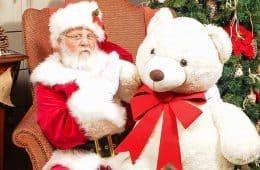 Santa Dave
