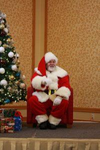 Santa-Dave