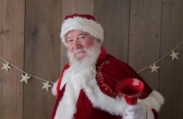 Santa Kris-Grimsley ON