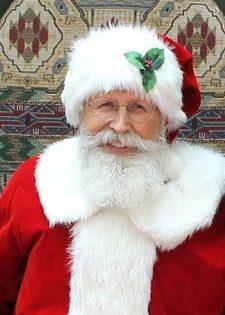 Santa Rory