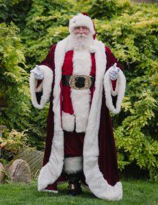 Ontario-Santa
