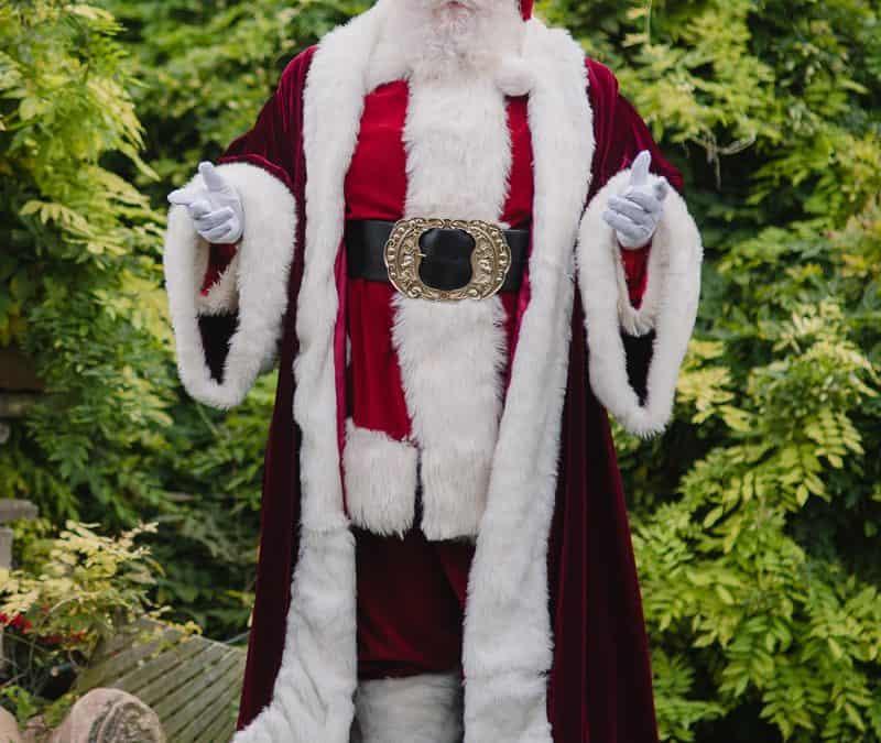 Ontario Santa