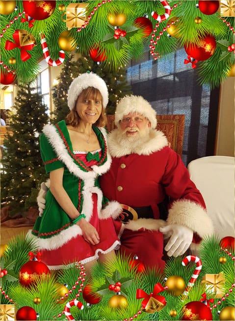 Ontario-Parade-Santa