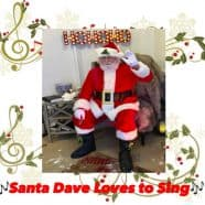 Jingle with Santa Dave