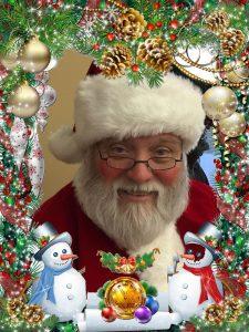 Santa Don B