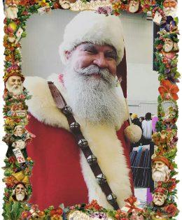 Santa Michael M Ottawa