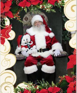 Santa Robert – Kamloops