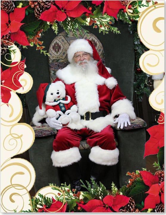 Santa Robert – Kamloops