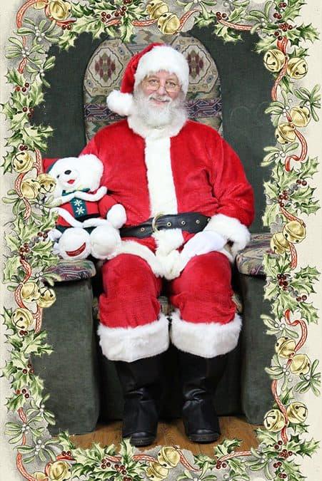 Santa Bob C