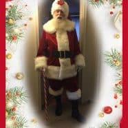 Santa Chris – Toronto