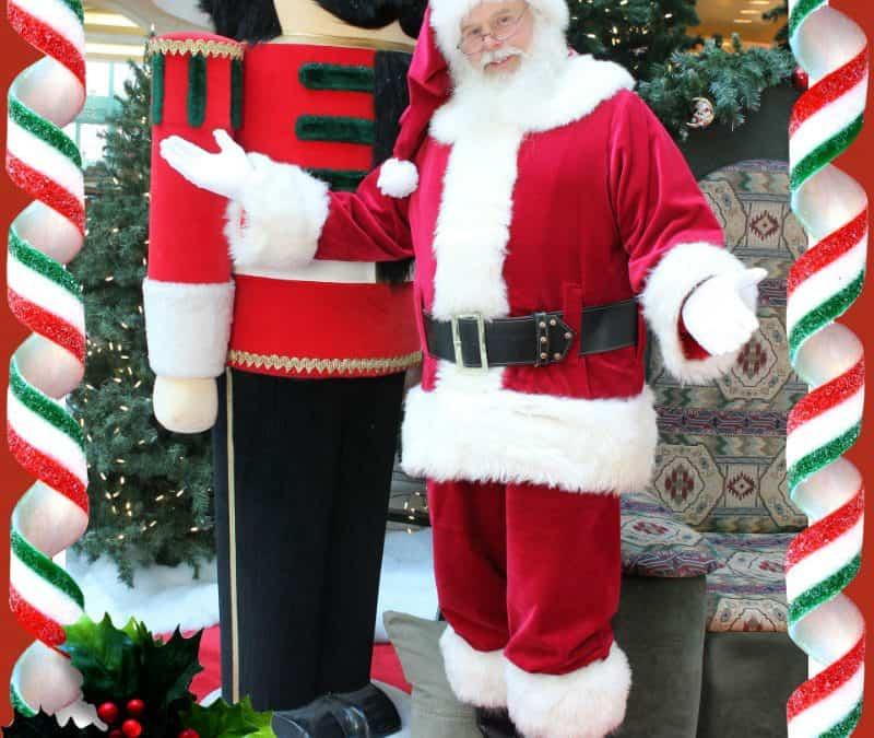 Santa Derrick – Abbotsford