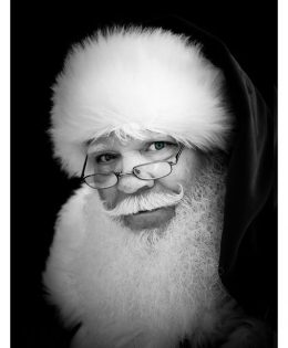 Santa Jason – Calgary