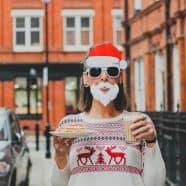 Top tips for Enjoying Christmas