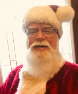 Santa Brian - Toronto ON