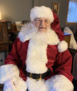 Santa George Windsor