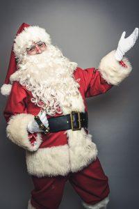 Santa Nicholas
